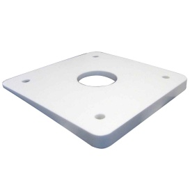 Buy Seaview PM-W4-7 PM-W4-7 4 Degree Wedge f/Power Mount - Boat Outfitting