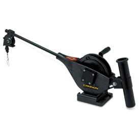 Buy Cannon 1901250 Lake-Troll Manual Downrigger - Hunting & Fishing