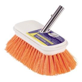 "Buy Swobbit SW77350 7.5"" Medium Brush - Orange - Boat Winterizing"