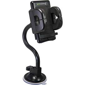 Buy Bracketron Inc PHW-203-BL Mobile Grip-iT Windshield Mount Kit - GPS -