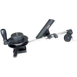 Buy Scotty 1050DPR 1050 Depthmaster Compact Manual Downrigger - Hunting &