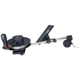 Buy Scotty 1060DPR 1060 Depthking Manual Downrigger w/Rod Holder - Hunting