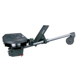 "1099 Depthpower 24"" Electric Downrigger w/Rod Holder"