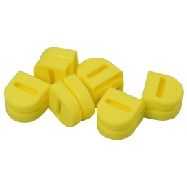 Buy Scotty 1190 Power Grip Plus Release 6 Replacement Power Grip Pads -
