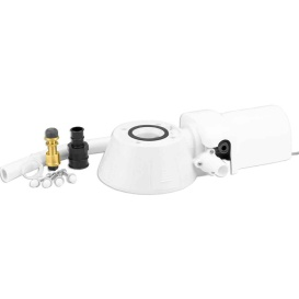 Electric Toilet Conversion Kit - 12V