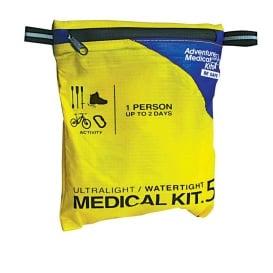 Ultralight/Watertight .5 First Aid Kit
