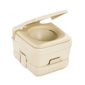 Buy Dometic 311096402 964 Portable Toilet w/Mounting Brackets - 2.5 Gallon