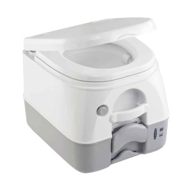 Buy Dometic 301197406 974 MSD Portable Toilet w/Mounting Brackets - 2.6