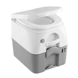 Buy Dometic 301197506 975 MSD Portable Toilet w/Mounting Brackets - 5