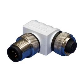 Buy Maretron ELB-CM-CF Micro Elbow - Marine Navigation & Instruments