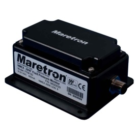 Buy Maretron FPM100-01 FPM100 Fluid Pressure Monitor - Marine Navigation &
