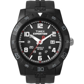Buy Timex T49831 Expedition Rugged Core Analog Field Watch - Outdoor