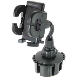 Buy Bracketron Inc UCH-101-BL Universal Cup-iT w/ Grip-iT - GPS -