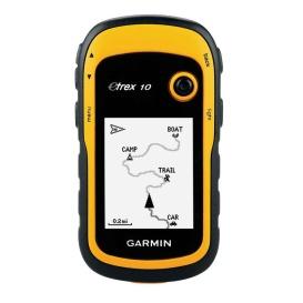 Buy Garmin 010-00970-00 eTrex 10 Handheld GPS - Outdoor Online|RV Part