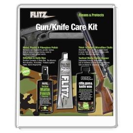Knife & Gun Care Kit