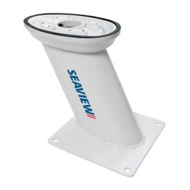 """Buy Seaview PMA-1210-M2 12"""" Modular Mount AFT Raked 10 x 10 Base Plate -"""