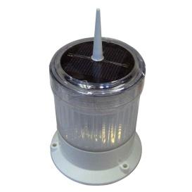 Buy Dock Edge 96-268-F Solar Piling Cap Light - Anchoring and Docking