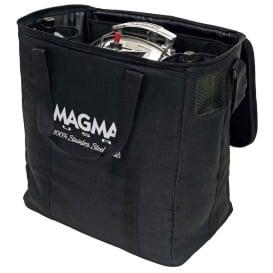 "Storage Case Fits Marine Kettle Grills up to 17"" in Diameter"