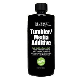 Buy Flitz TA 04885 Tumbler/Media Additive - 7.6 oz. Bottle - Hunting &