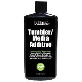 Buy Flitz TA 04806 Tumbler/Media Additive - 16 oz. Bottle - Hunting &