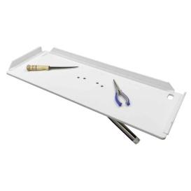 "Buy TACO Marine P01-2132W 32"" Poly Filet Table w/Adjustable Gunnel Mount -"