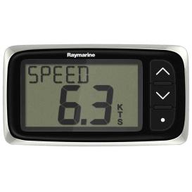 Buy Raymarine E70140 i40 Speed Display System w/Thru-Hull Transducer -