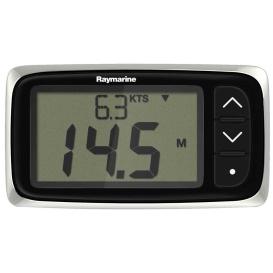 Buy Raymarine E70145 i40 Bidata Display System w/Thru-Hull Transducers -