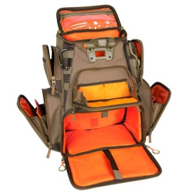 NOMAD Lighted Tackle Backpack w/o Trays