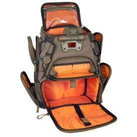 RECON Lighted Compact Tackle Backpack w/o Trays