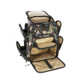 RECON Mossy Oak Compact Lighted Backpack w/o Trays