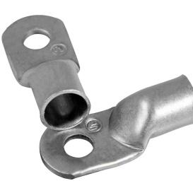 """Buy Ancor 252286 Heavy Duty Lugs - 1/0 Gauge Wire - 3/8"""" Post - 2-Pack -"""