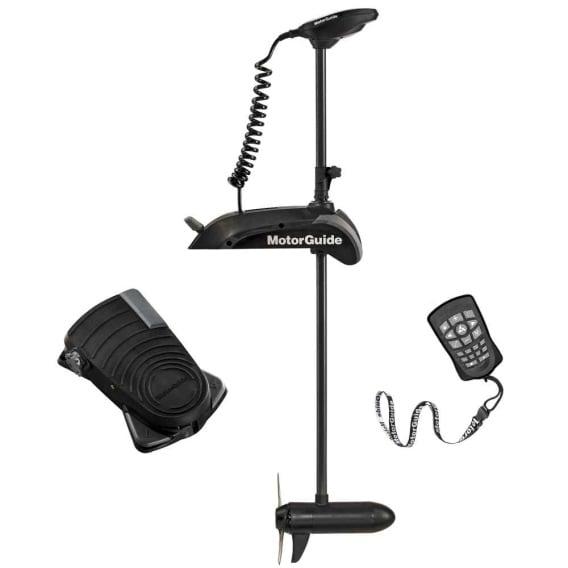 Buy MotorGuide 940800250 Xi5 Wireless Trolling Motor - Freshwater -