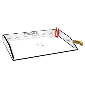 "Buy Magma T10-302B Bait/Filet Mate Serving/Cutting Table - 20"" White/Black"
