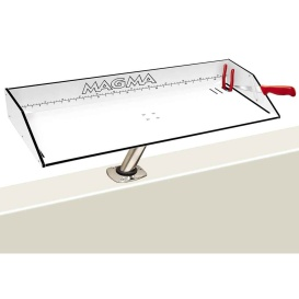 "Buy Magma T10-313B Bait/Filet Mate Table w/LeveLock Mount - 31"" -"