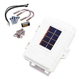 Buy Davis Instruments 7654 Long Range Repeater w/Solar Power - Outdoor