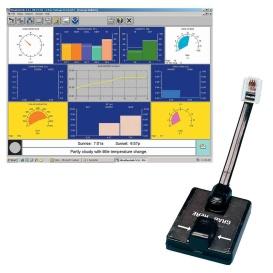 Buy Davis Instruments 6510SER WeatherLink Windows - Serial Port f/Vantage