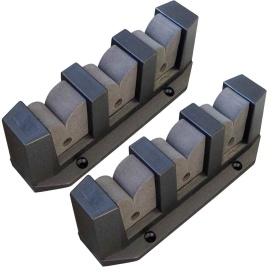 Buy Attwood Marine 12750-6 Rod Storage Holder - Hunting & Fishing