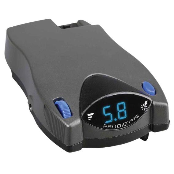Buy Tekonsha 90885 Prodigy P2 Electronic Brake Control f/1-4 Axle Trailers
