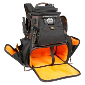 Tackle Tek  Nomad XP - Lighted Backpack w/USB Charging System w/o Trays