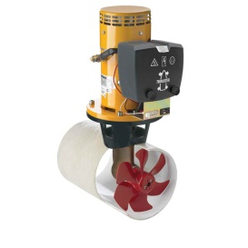 Buy VETUS BOW9512D Bow Thruster - 95 kgf - 12V - Boat Outfitting Online RV