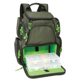 Multi-Tackle Small Backpack w/2 Trays