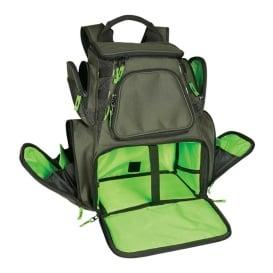 Multi-Tackle Large Backpack w/o Trays