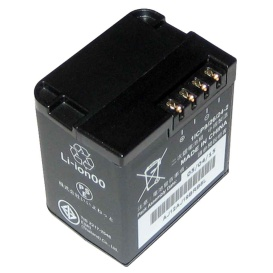 Rechargeable Lithium-Polymer Battery Pack f/VIRB  X/XE
