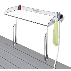 Buy Magma T10-449B-HDP Tournament Series Cleaning Station - Dock Mount -