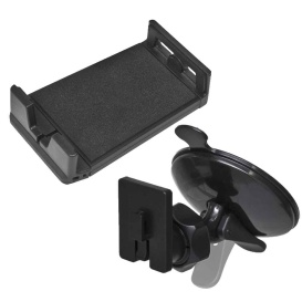 Buy Bracketron Inc BT1-651-2 NavGrip XL Dash & Window Mount - GPS -
