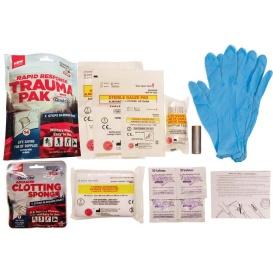 Buy Adventure Medical Kits 2064-0294 Rapid Response Trauma Pak w/QuikClot