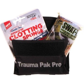 Trauma Pak Pro w/Torniquet
