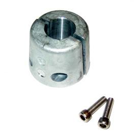 """Buy Tecnoseal TKA02 De-Icer Aerator Anode - 0.50"""" Shaft - Zinc - Outdoor"""