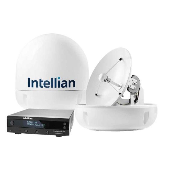 """Buy Intellian B4-619W2 i6W 2-Axis Global System w/23.6"""" Reflector &"""