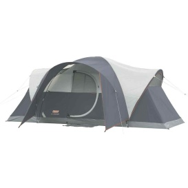 Buy Coleman 2000027943 Elite Montana 8 Tent w/LED - 16' x 7' - Outdoor